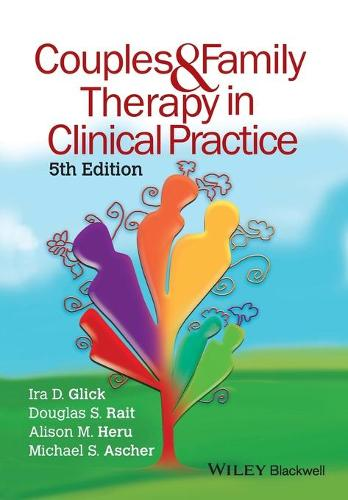Couples and Family Therapy in Clinical Practice (Paperback)
