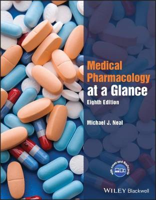 Medical Pharmacology at a Glance - At a Glance (Paperback)