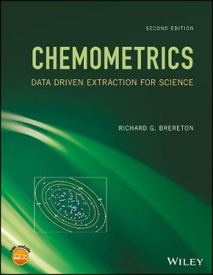 Chemometrics: Data Driven Extraction for Science (Paperback)