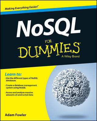 Nosql for Dummies (Paperback)