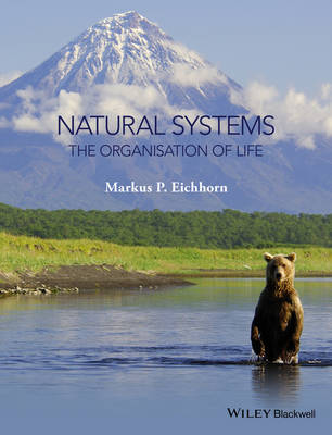 Natural Systems: The Organisation of Life (Hardback)