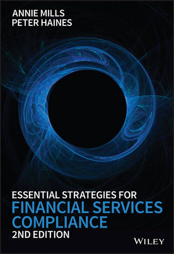 Essential Strategies for Financial Services Compliance (Hardback)