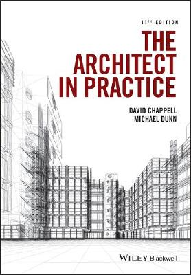 The Architect in Practice (Paperback)