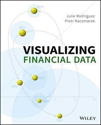 Visualizing Financial Data (Paperback)