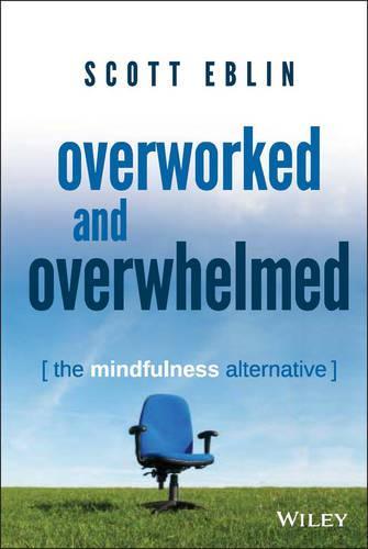 Overworked and Overwhelmed: The Mindfulness Alternative (Hardback)