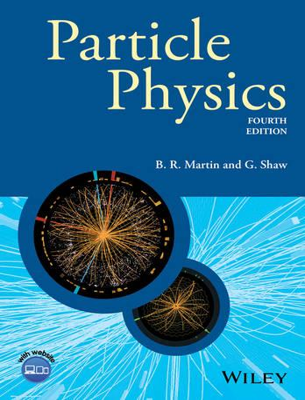 Particle Physics - Manchester Physics Series (Hardback)