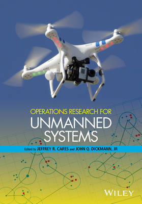 Operations Research for Unmanned Systems (Hardback)