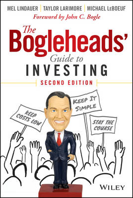 The Bogleheads' Guide to Investing (Hardback)
