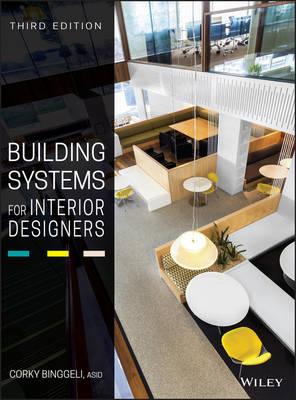 Building Systems for Interior Designers (Hardback)