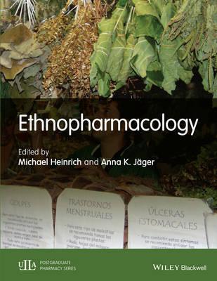 Ethnopharmacology - Postgraduate Pharmacy Series (Hardback)