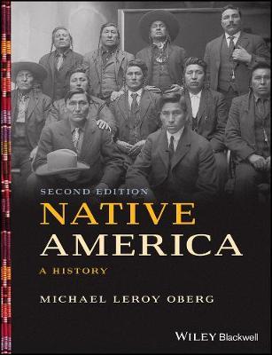 Native America: A History (Paperback)