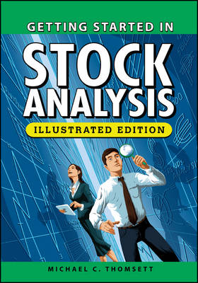 Getting Started in Stock Analysis, Illustrated Edition - Getting Started In..... (Paperback)