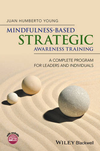 Mindfulness-Based Strategic Awareness Training: A Complete Program for Leaders and Individuals (Hardback)