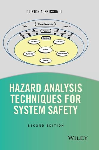 Hazard Analysis Techniques for System Safety (Hardback)