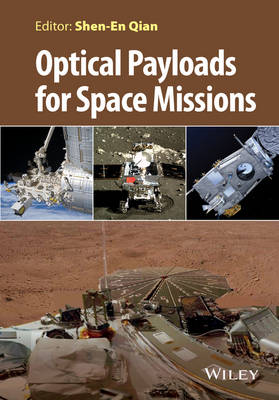 Optical Payloads for Space Missions (Hardback)