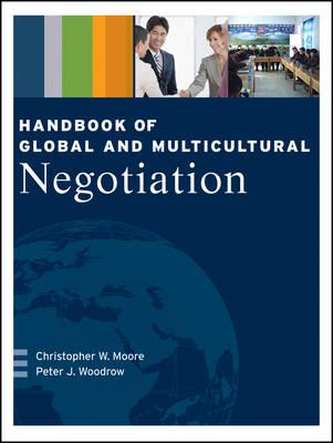Handbook of Global and Multicultural Negotiation (Paperback)