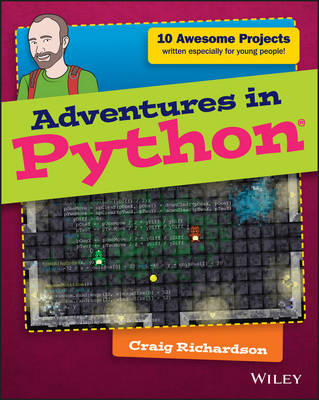 Adventures in Python (Paperback)