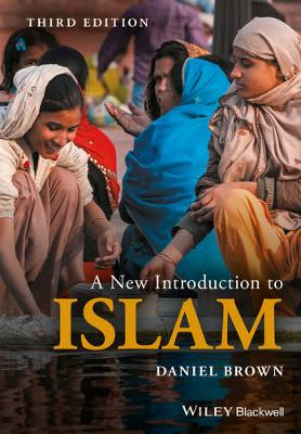 A New Introduction to Islam (Paperback)