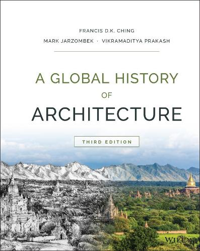 A Global History of Architecture (Hardback)