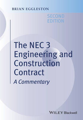 The NEC 3 Engineering and Construction Contract (Paperback)