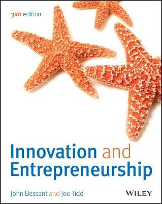 Innovation and Entrepreneurship (Paperback)