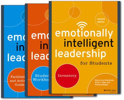 Emotionally Intelligent Leadership for Students: Basic Facilitator Set (Paperback)