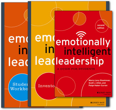 Emotionally Intelligent Leadership for Students: Deluxe Student Set (Paperback)
