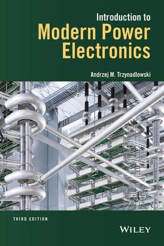 Introduction to Modern Power Electronics (Hardback)