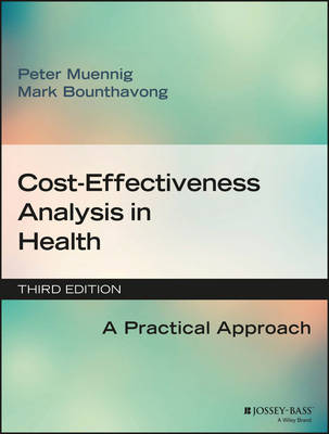 Cost-Effectiveness Analysis in Health: A Practical Approach (Paperback)