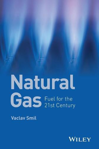 Natural Gas: Fuel for the 21st Century (Paperback)