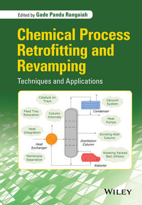 Chemical Process Retrofitting and Revamping: Techniques and Applications (Hardback)