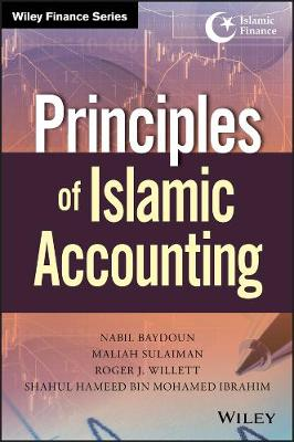 Principles of Islamic Accounting - Wiley Finance (Paperback)