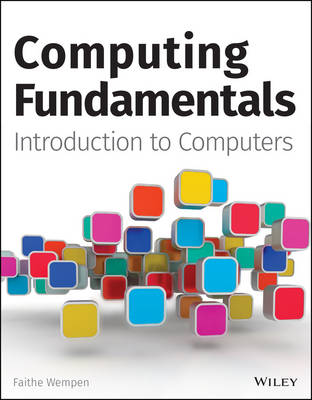 Computing Fundamentals: Introduction to Computers (Paperback)