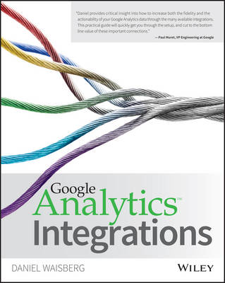 Google Analytics Integrations (Paperback)