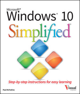 Windows 10 Simplified - Simplified (Paperback)