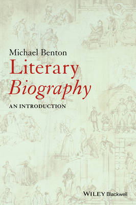 Literary Biography (Paperback)