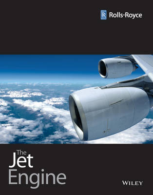 The Jet Engine (Paperback)