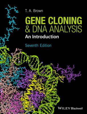 Gene Cloning and DNA Analysis: An Introduction (Hardback)