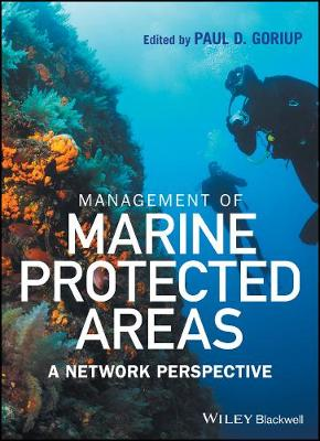 Management of Marine Protected Areas: A Network Perspective (Hardback)