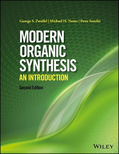 Modern Organic Synthesis: An Introduction (Paperback)