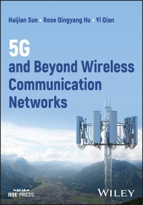 5G Mobile Wireless Communication Networks - Wiley - IEEE (Hardback)