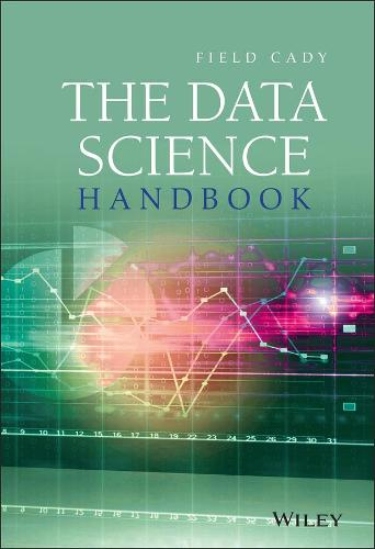 The Data Science Handbook (Hardback)