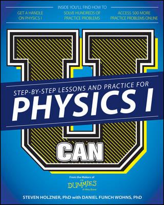U Can: Physics I For Dummies (Paperback)