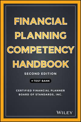 Financial Planning Competency Handbook - Wiley Finance (Hardback)