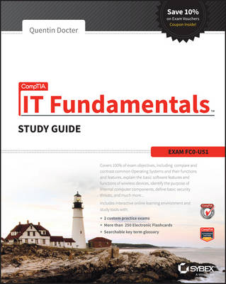 CompTIA IT Fundamentals Study Guide: Exam FC0-U51 (Paperback)