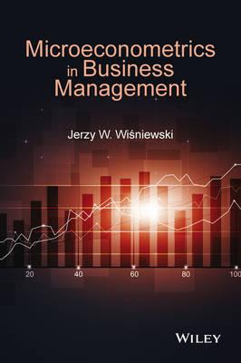 Microeconometrics in Business Management (Hardback)