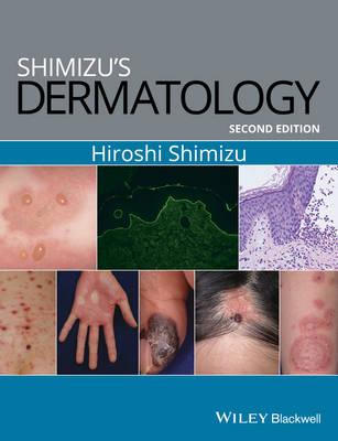 Shimizu's Dermatology (Paperback)