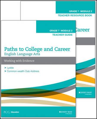 English Language Arts: Teacher Set Grade 7, Module 2A: Working with Evidence (Paperback)