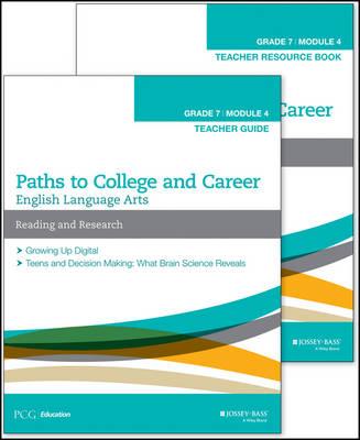 English Language Arts: Teacher Set Grade 7, Module 4A: Reading and Research (Paperback)