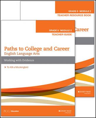 English Language Arts: Teacher Set Grade 8, Module 2A: Working with Evidence (Paperback)
